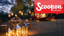 SRI LANKA 5N Glamping Experience in a Sri Lankan Bird Sanctuary @ Flameback Eco Lodge! Deluxe Luxury Lodge for 2 w/ Nightly 3-Course Dinner & More