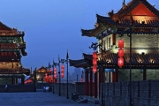 CHINA Explore China in Five Star Style w/ a 10-Day Luxury Small Group Tour! See Shanghai, Beijing & Beyond w/ Accom in World-Class Shangri-La Hotels