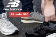Hit the Ground Running w/ the New Balance Sneakers Sale! Shop a Wide Range of Styles & Sizes, Ft. Joggers, Trainers, Runners & More. For Him & Her