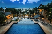 THAILAND 7N Kalim Beach Escape for 2 at Centara Blue Marine Resort & Spa Phuket! Superior Room w/ Dining Experience, Daily Pampering, Drinks & More
