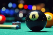 Shoot a Great Game w/ an Hour of Pool & a Jug of Beer or a Bottle of Wine for Just $5 at Minnesota Fats Bar & Billiards! Upgrade to 2 Hrs of Pool for $7