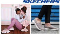 Go through Your Day w/ Comfort & Ease w/ the Skechers Sale for the Whole Fam! Range of Sneakers, Slip Ons, Sandals & Sneakers! GoRun, On the Go & More