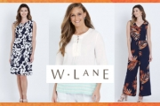 It's Time for a Wardrobe Overhaul with 50-75% Off Storewide Sale at W Lane! Shop On-Trend Printed Dresses, Skirts, Tops, Jackets & More