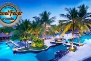 HARD ROCK, BALI Holiday Like a Rock Star w/ 7 Nights at the Hard Rock Hotel! 2 Adults & 2 Under 11s w/ Brekkie, Transfers, Massages, Beers & More