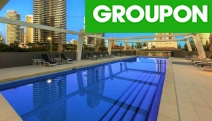 GOLD COAST Up to 7-Night Getaway for Two or Four at AVANI Broadbeach Hotel! 1-BR Ocean Suite Stay w/ Bottle of Wine, Beach Bag, Late Check-Out & More