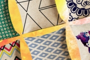 Update Your Space without Breaking the Bank w/ this Fun & Funky Collection of Stylish Cushion Covers - All Just $9 Each! Plus P&H