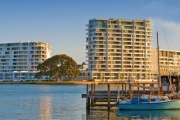SEBEL MANDURAH Enjoy a 2-Night Stay for Two w/ Wine, Brekkie & More at the Sebel Mandurah, Just 50 Mins. from Perth! Upgrade for 3 Nights