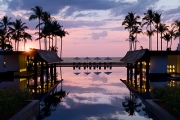 KHAO LAK, THAILAND 8-Nights for 2 & Up To 2 Kids at the 5* JW Marriott Khao Lak Resort & Spa! Incl. All Meals, Spa Treatments, Transfers & More