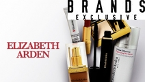 Elizabeth Arden is Known for Quality, Elegance & Iconic Red Door! Shop the Fabulous Collection of Creams, Exfoliators, Cleansers & Toners