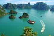 VIETNAM & CAMBODIA w/ FLIGHTS 10-Day Odyssey Ft. Hotels, Guided Tours, Excursions & Some Meals! See Siem Reap, Ho Chi Minh City, Halong Bay & More