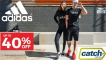 Gear Up for Your Active Lifestyle w/ the Adidas Activewear Sale! Shop Up to 40% Off Footwear, Shorts, Backpacks, Jackets & More for the Whole Family