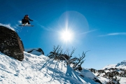 OZ SNOW Hit the Slopes of Perisher or Thredbo w/ a 2 or 3 Night Trip! Stay @ The Snowy Valley Resort w/ Transfers from Syd or Can, Ski Hire & More