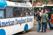 Get Into the 'Americana Renaissance' Trend in Melbourne w/ a 4-Hour Urban Food Adventure Ft. w/ Guides, Public Transportation & Food Sampling