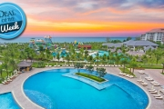VIETNAM 6-Night Beachfront Fun @ Brand-New VinOasis Phu Quoc! Enjoy Daily Dining, Access to Vinpearl Amusement Park & Safari, Plus 2 Kids Stay Free