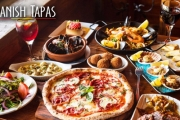 Head to Glebe for an Authentic Spanish Fiesta w/ $100 to Spend on Tapas & Drinks for Just $49! Dine on Tortilla Espanola, Jamon Serrano & More