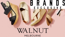 Whether You Need Shoes for Work or the Weekend, Shop the Walnut Melbourne Shoe Collection! Simple, Clean & Traditional Designs. Ladies & Kids Shoes