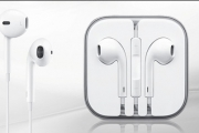 The Perfect Fit & Perfect Sound, Get Official Apple EarPods with Remote & Mic for Just $19! Designed by Apple for All iPod, iPhone & iPad Models