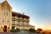 ADELAIDE HILLS Escape for a Night to the Mount Lofty House M Gallery by Sofitel! Enjoy Buffett Brekkie, Spa Treatments, Late Checkout & Welcome Drink