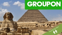 EGYPT Discover the Great Pyramids, Valley of the Kings & Beyond w/ a 10-Day Tour of Egypt! Incl. 7N 5* The Nile Cruise! Enjoy Accom, Transfers & More