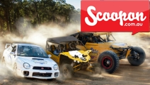 Feel the Need for Speed? Buckle Up for an Off-Road Driving Experience from Off Road Rush NSW! Choose from Turbo WRX Rally Car or Yamaha Buggy