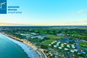 WEST BEACH 2-Night Family Stay at the Adelaide Shores for Five! Late Checkout, Go-Kart Hire, 35% Off Adventure Park Access, 20% Off Mini Golf & More