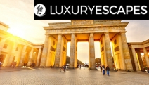 BERLIN Say 'Hallo' to Grand Hyatt Luxury w/ a 3-Night Stay in the Heart of Culturally-vibrant Berlin! Daily Brekkie, Rooftop Spa, Indoor Pool & More