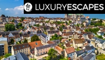 FRANCE Experience the Treasures of Paris, Tours, Normandy & Beyond w/ an 8D Tour! Ft. Loire Valley & More! Savour Local Food & Wine, Luxe Accom & More