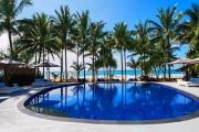 THAILAND 8-Nights @ Award Winning Akyra Beach Club Phuket on Natai Beach. Incl. Daily Brekkie + Cocktail, Massage, Select Meals, Transfers & More