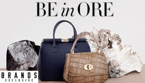 Upgrade to a Luxe Leather Bag from Ore10! Featuring a Wide Range of Colours from Tan, Navy, Red, Prints & More! Shop Shoulder Bags, Clutches & More