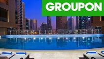DUBAI w/ FLIGHTS 7-Night Fab Stay in a 1-BR City View Apartment @ Mercure Dubai Barsha Heights! Indulge in Daily Brekkie, WiFi, Discounted Spa & More