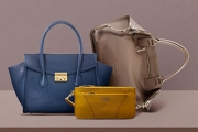 Bag a Bargain w/ the Collection of Must-Have Italian Leather Handbags! Shop Styles from Brands Incl. Pierre Cardin, Morrisey & Milleni. Plus P&H
