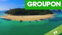 PHUKET & PHI PHI ISLAND w/ FLIGHTS 9 Nights at Crystal Wild Resort Panwa Phuket! Incl. Daily Breakfast, Food Voucher, Welcome Drink, Wi-Fi & More