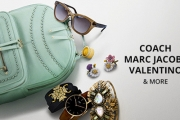 Add that Finishing Touch to Any Outfit w/ the Designer Accessories Best Buys Sale! Shop Bags & Jewellery from Marc Jacobs, Coach & More. Plus P&H