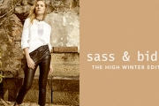 Get Your Hands on the Must-Have, Cutting-Edge Collection from Aussie Label, Sass & Bide! Ft. an Array of Contemporary Women's Apparel & Accessories