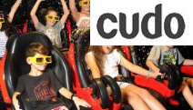 Be Transported to a New World w/ the Exhilarating Cinema Simulator Ride @ 9D Action Cinema Darling Harbour! Incl. Gaming Tokens, Upgrade for Family Tkt