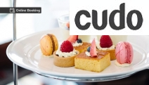 Decadent Dining w/ a Traditional High Tea for 2 at Cucina Locale - Blacktown's Only Revolving Restaurant! 360° Views of Sydney & Blue Mountains