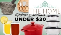 Shop All Your Kitchen Must-Haves with these Kitchen Essentials Under $20 Sale! Ft. Pantry Magic, Fourwalls, Salt & Pepper, Gourmet Kitchen + More