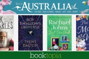 Bookworms Rejoice! Discover Australian Stories by Your Favourite Homegrown Authors from Booktopia! Enjoy Great Savings on Bestsellers, Fiction & More