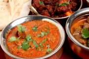 Tuck Into Traditional Indian Delights w/ Credit to Spend at Injoy Indian Delights! Think Chicken Tikka, Vindaloo & More. Veggo Options Available