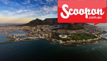 SOUTH AFRICA Relish a Once-in-a-Lifetime Adventure w/ a 14D South Africa Tour! Cape Town Visit, Wine Tastings, Kruger National Park Game Safari & More