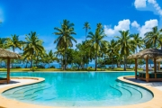 FIJI Set Sail to the Island of Love with a Romantic Stay at the Adults-Only Lomani Island Resort! 7-Night Stay Incl. Breakfast, Foot Massage & More