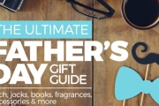 Show Your Dad You Care this Father's Day with the Ultimate Father's Day Gift Guide! Shop Tech, Coffee Machines, Watches, BBQs & More