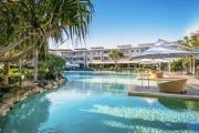 TWEED COAST 4 Days of Luxury at Peppers Salt Resort & Spa in Kingscliff! Ft. Brekkie, Bike Hire, In-Room Movies, Dining Discounts, WiFi & More