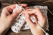 Pick Up a New Hobby w/ Sewing, Knitting or Crocheting Online Course! Choose 1 or 2 Courses or Learn All 3. Ft. a Digital Certificate of Completion