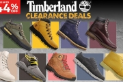 Step Up Your Game & Look Good for Less w/ the Timberland Clearance Sale! Plus P&H. Shop Sneakers & Classic Timberland Boots for Men, Women & Kids!