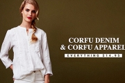 Look & Feel Smart, Comfortable & Casual Chic with the Corfu Everyday Clothing Sale! Shop Jeans, Shorts, Tees, Dresses & More. Plus P&H