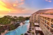 SEMINYAK Ultimate 5* Bali Beachfront Extravagance w/ 8 Nights @ Double-Six Luxury Hotel in Seminyak! Incl. Cocktails, Brekkie, Cooking Class & More