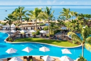 FIJI Unforgettable Sofitel Fiji Tropical Family Vacation! Stay 5 Nights in an Oceanside Room for 2 Adults & 2 Kids. Champagne Brekkie, Massage & More