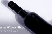 Stock Up Your Wine Rack w/ 12 Bottles of 2015 Cleanskin Shiraz! This Mystery Winery Shiraz is Deep, Dark & Delicious at Only $3.25 a Bottle!