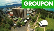 CAIRNS Explore Vibrant Cairns w/ Up to 3N @ 4.5* Pacific Hotel Cairns! Perfect Base to Explore the GBR. Superior or Executive Room w/ Brekkie from $126